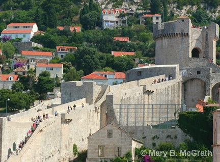 Dubrovnik - ID: 9613395 © Mary B McGrath